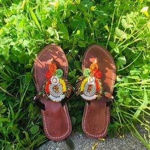 Shoes - SPRING SALE🌻🛍 Maasai Sandals